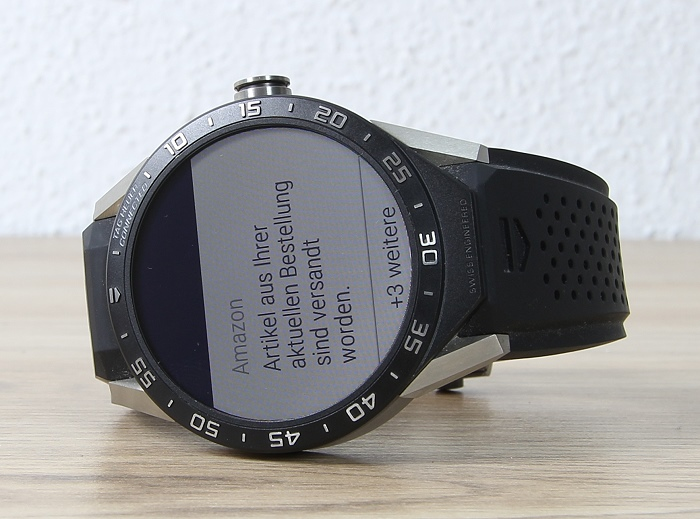 Tag Heuer Carrera Connected 15