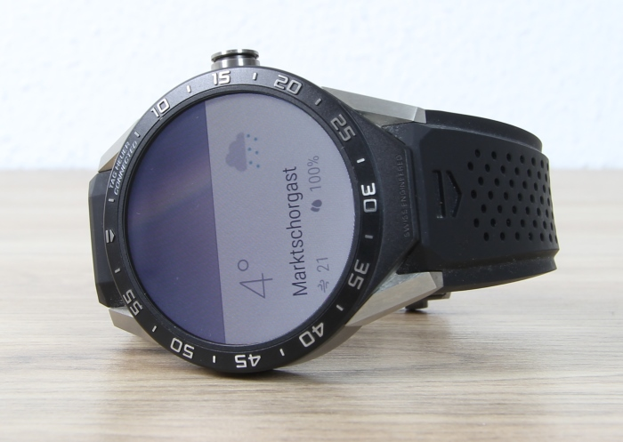 Tag Heuer Carrera Connected 16