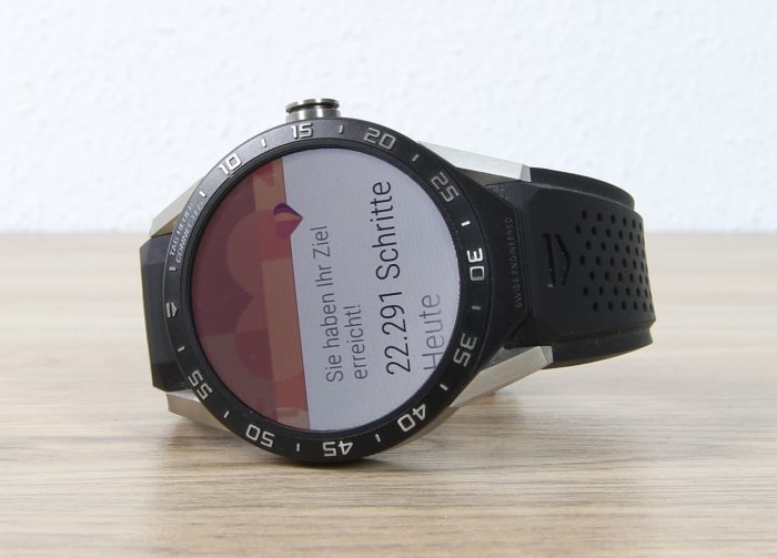 Tag Heuer Carrera Connected 20