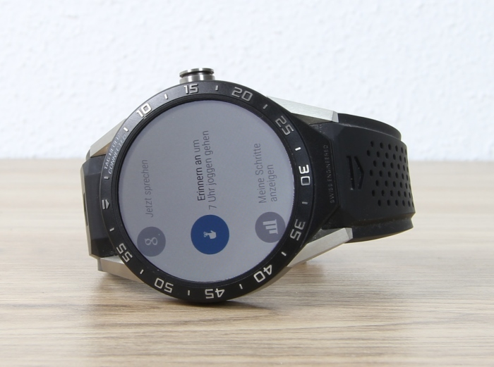 Tag Heuer Carrera Connected 21