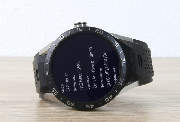 Tag Heuer Carrera Connected 23