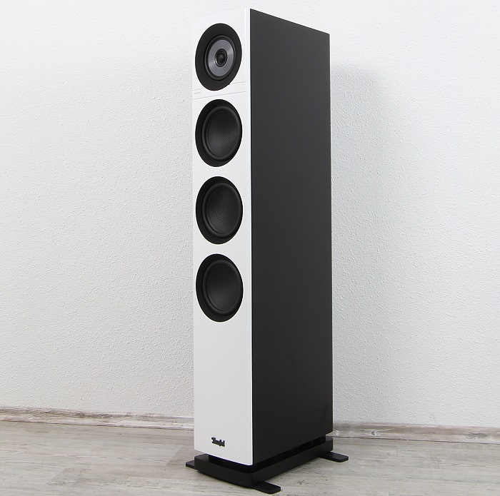 Teufel Definion 3 Surround 5.1-Set DEF 3 F Front Seitlich