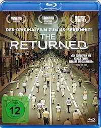 The Returned Blu-ray Disc