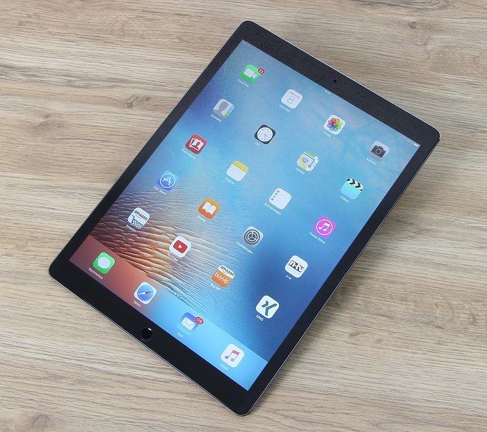 Apple iPad Pro 1