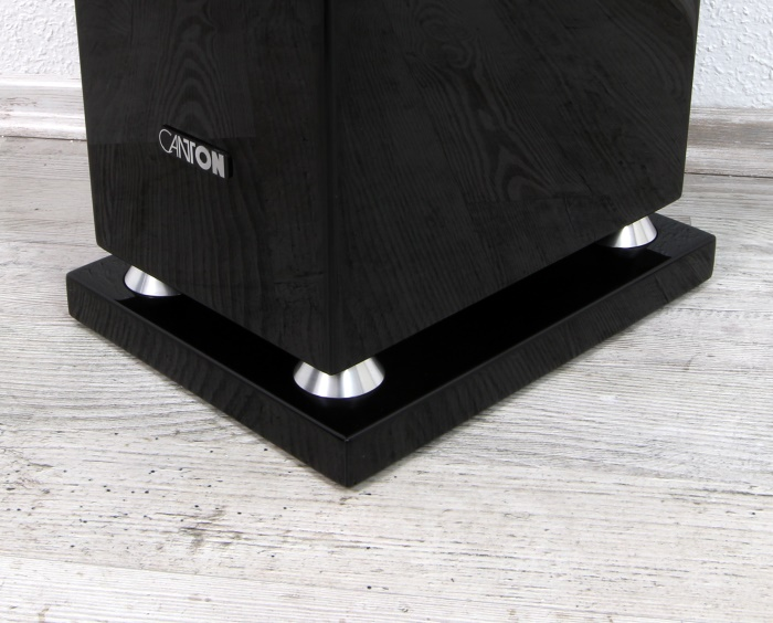 Canton Chrono SL 586 DC Standfuss