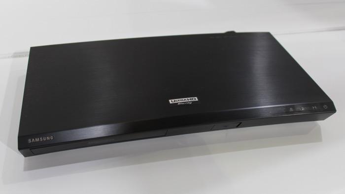 Samsung_UBD_K8500_front
