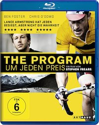 The Program Blu-ray Disc