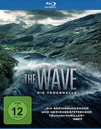 The Wave Blu-ray Disc