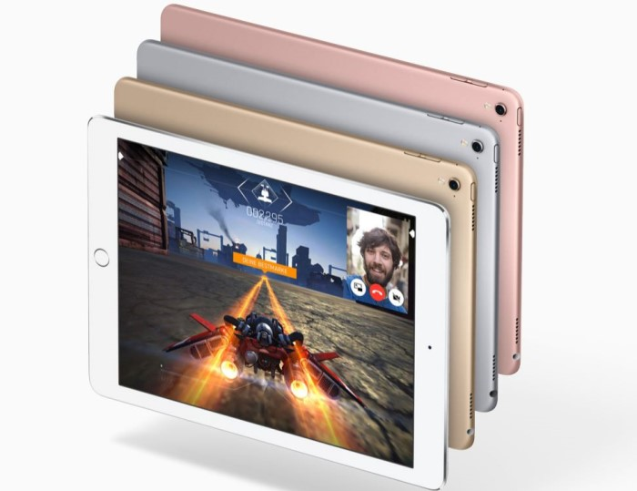 Apple 9,7 iPad Pro