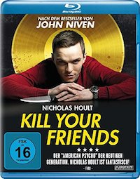 Kill Your Friends - Blu-ray Disc