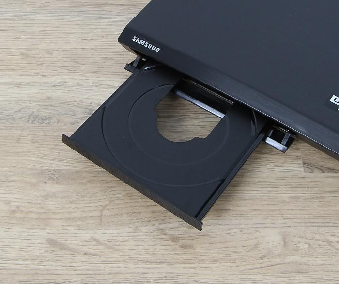 Samsung UBD-K8500 Disc Schublade