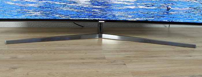 Samsung UE55KS9090 Standfuss