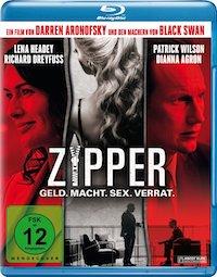 Zipper Blu-ray Disc