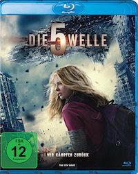 Die 5. Welle Blu-ray Disc