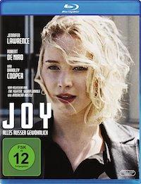 Joy Blu-ray Disc