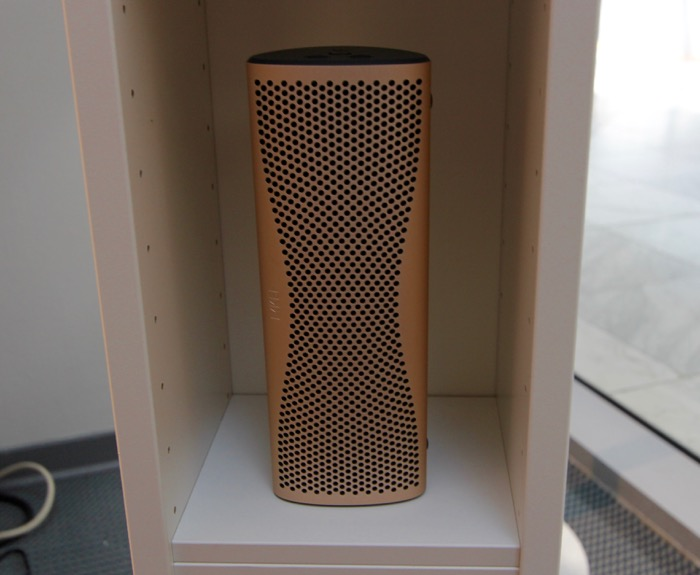 KEF Muo Gold
