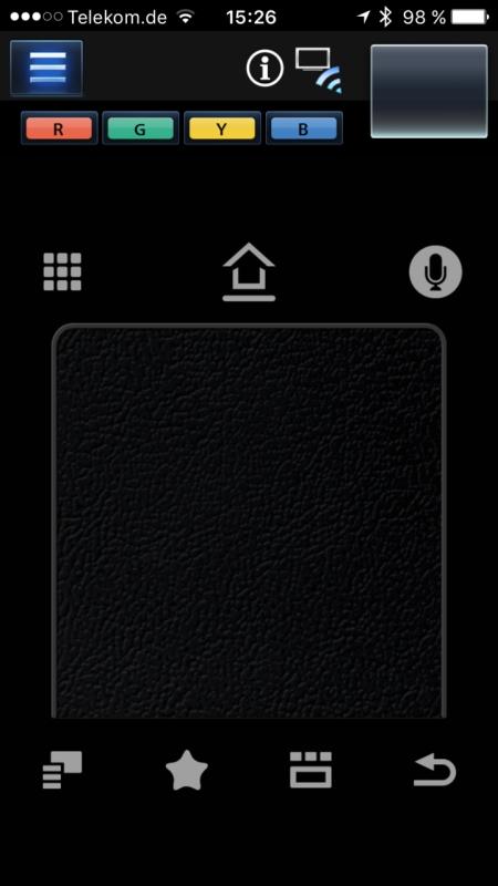 Panasonic TX-65DXW784 App 3