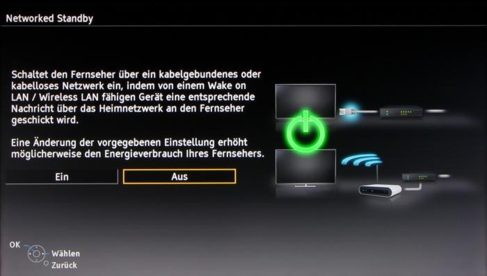 Panasonic TX-65DXW784 Screenshot 4