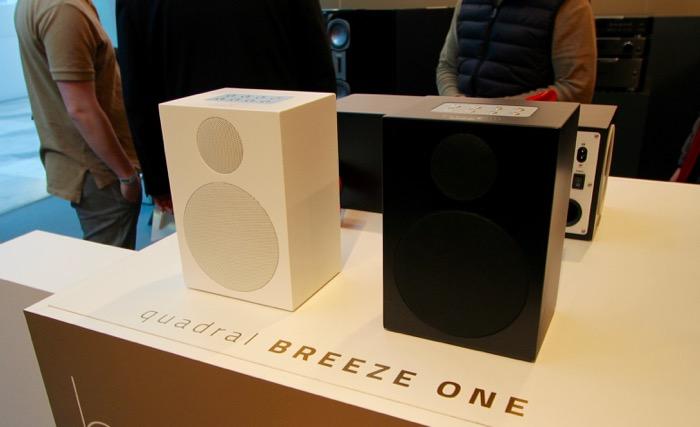Quadral Breeze One Wireless