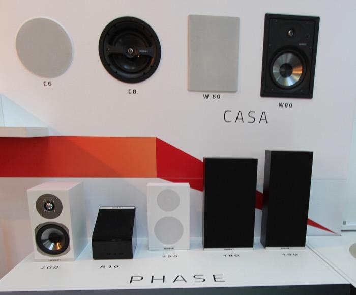 Quadral Phase und Casa