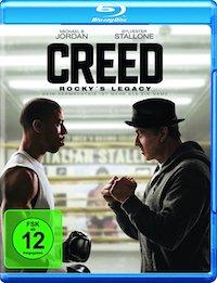 Creed Blu-ray Disc