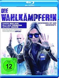 Die Wahlkaempferin Blu-ray Disc