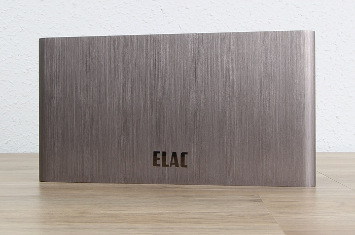Elac Discovery Music Server DS-S101 Oberseite