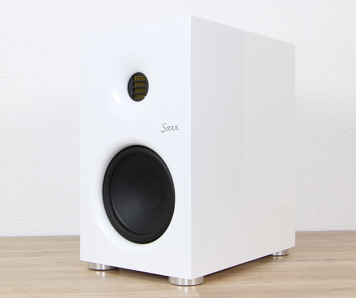 Saxx coolSOUND CX 30 Front Seitlich4