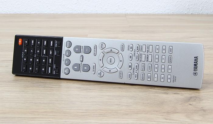 Yamaha RX-A860 Fernbedienung