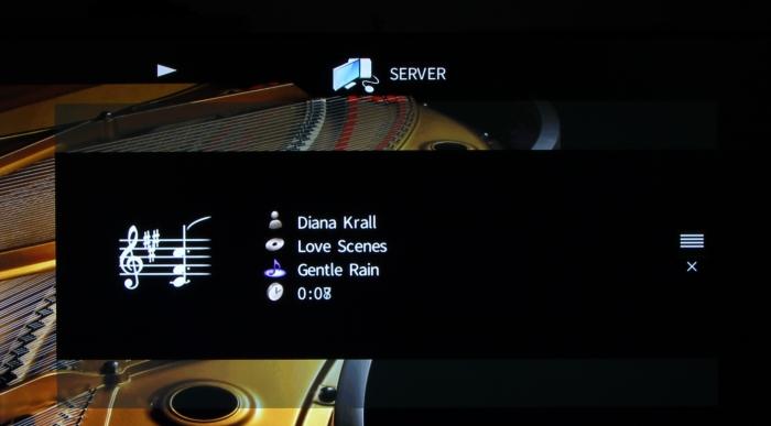 Yamaha RX-A860 Screenshot 25