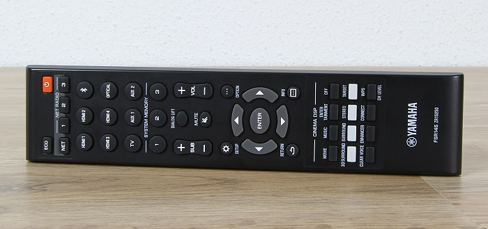 Yamaha YSP-5600 Fernbedienung