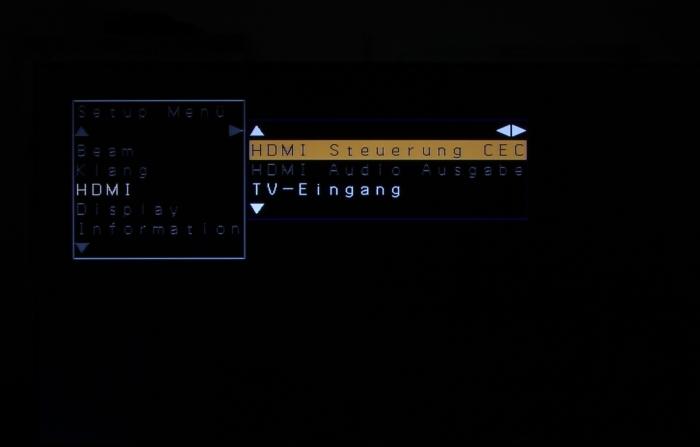 Yamaha YSP-5600 Screenshot 16