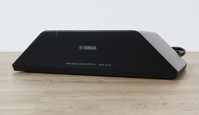 Yamaha YSP-5600 Wireless Subwoofer Kit SWK-W16 1