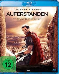 Auferstanden Blu-ray Disc