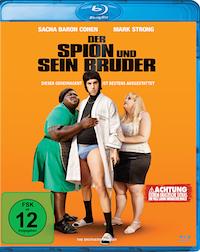 Der Spion und sein Bruder Blu-ray Disc