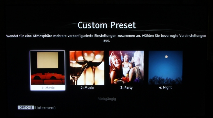 Sony STR-DN1070 Screenshot 17