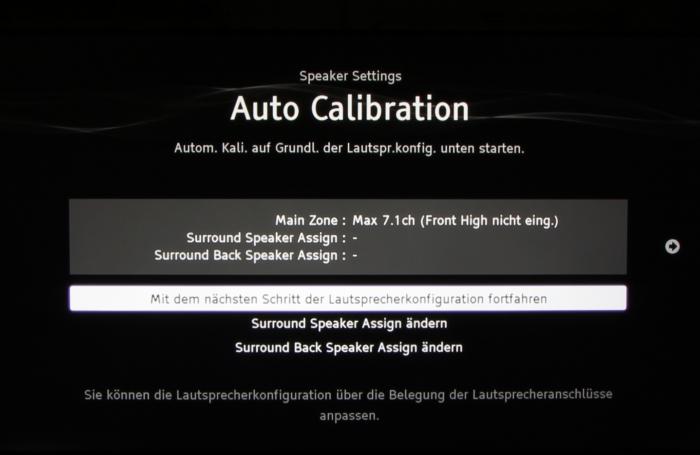 Sony STR-DN1070 Screenshot 5