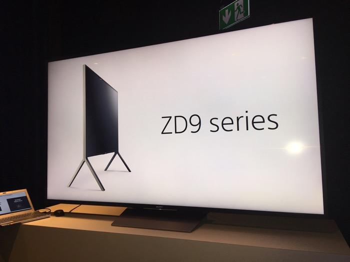 Sony ZD9_komplett