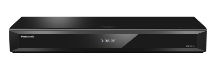 Panasonic DMP-UB704_front