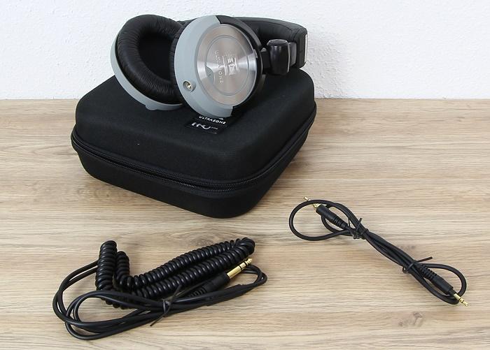 Ultrasone Pro 550i 11