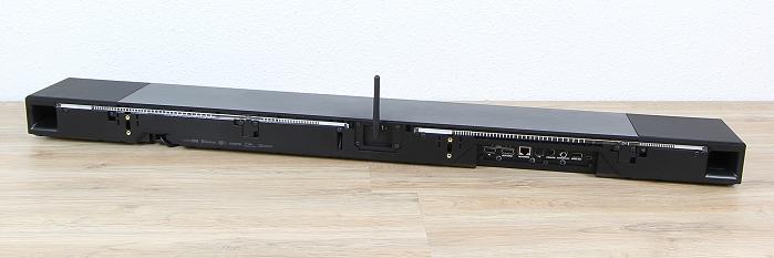 Yamaha YSP-1600 Rueckseite Seitlich2