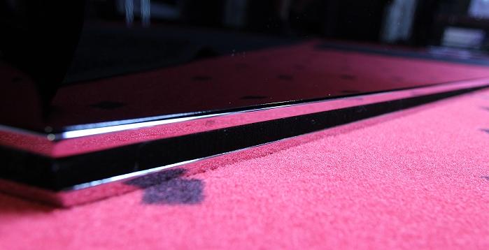 Aurum Titan R9 Detail Standfuss