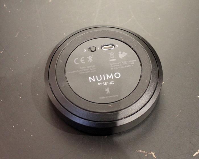 Raumfeld_Nuimo