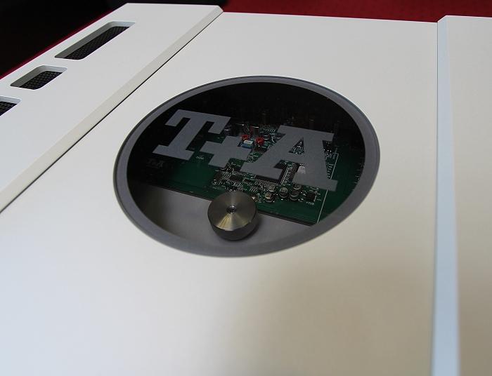 T+A MP3000HV Detail