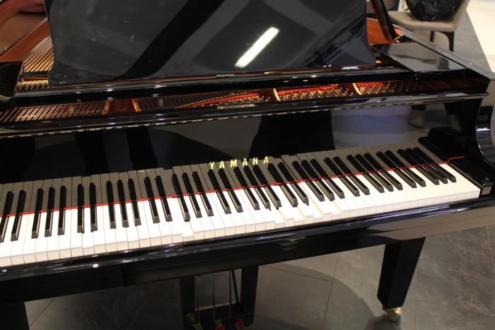 Yamaha_disklavier_enspire_tastatur
