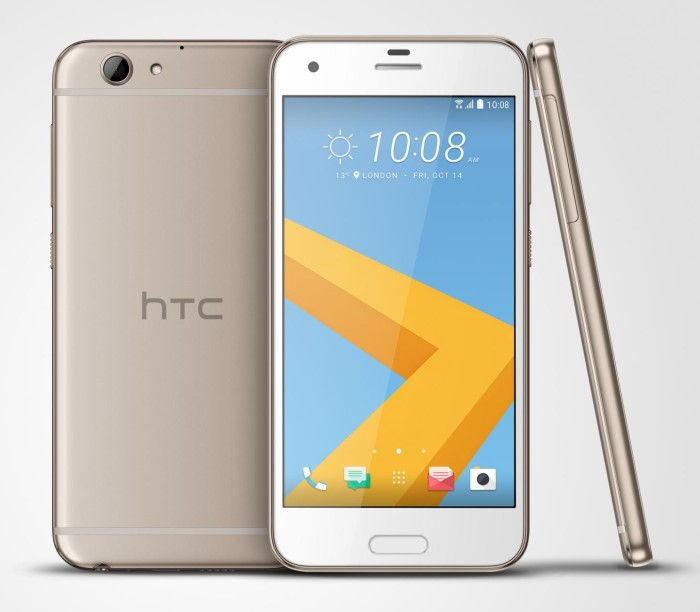 HTC One A9S