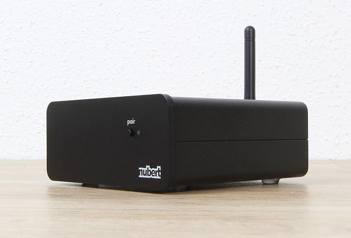 Nubert nuFunk S-2 Front Seitlich2