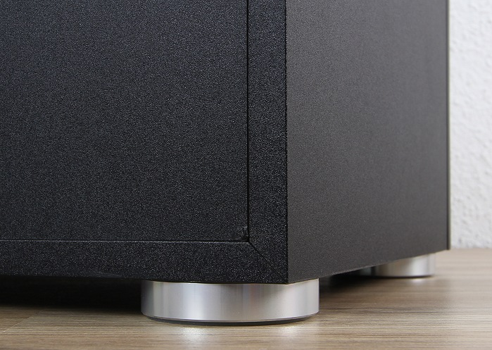 Saxx clearSOUND CS 150 Face Standfuesse