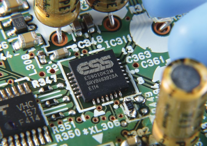 Yamaha A-S801_ESS