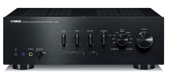 Yamaha A-S801_black